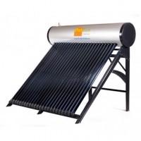 solar, słoneczny podgrzewacz wody